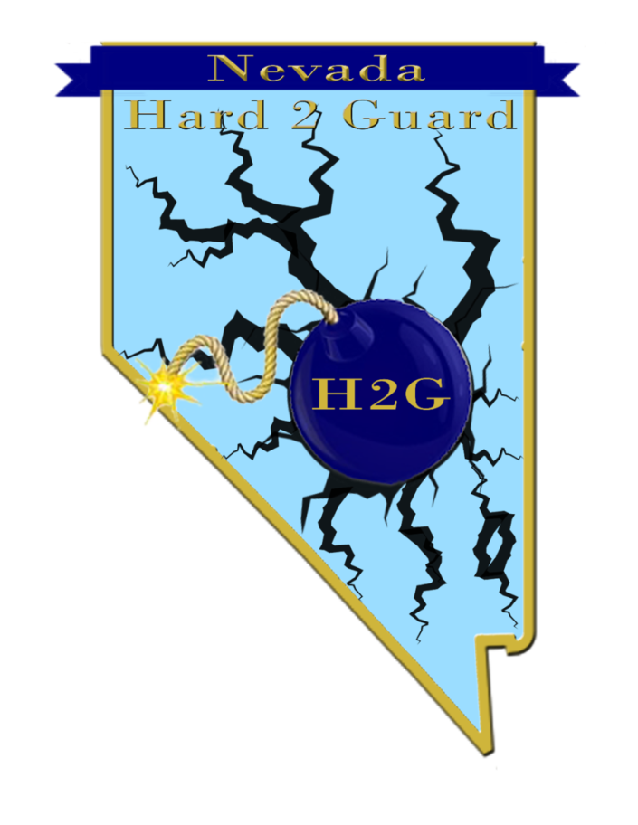 Nevada Hard 2 Guard Logo
